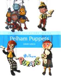 PELHAM PUPPETS A Collector's Guide